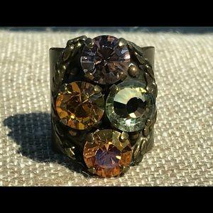 Sorrelli Ring- lovely NWOT